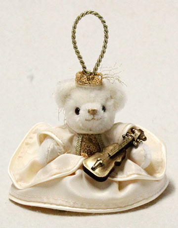 Angel Symphony Ornament 22329-8