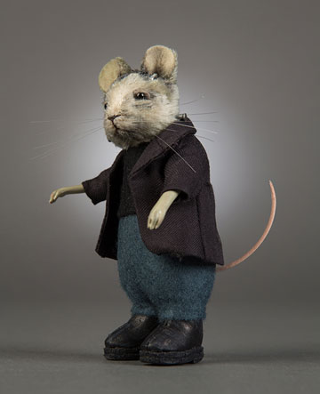 Frankenstein Mouse