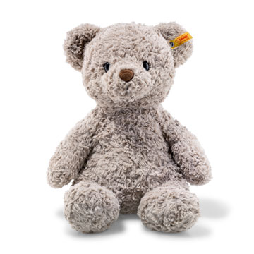 Honey Teddy Bear Large EAN 113437
