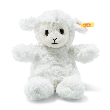Fuzzy Lamb Small EAN 073403