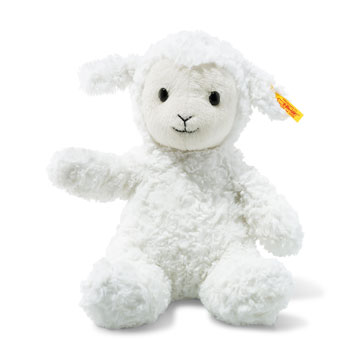 Fuzzy Lamb Medium EAN 073410