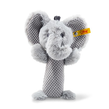 Ellie Elephant Rattle 240768