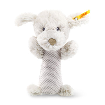 Buster Puppy Rattle 240799