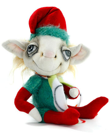 Elfie Elf