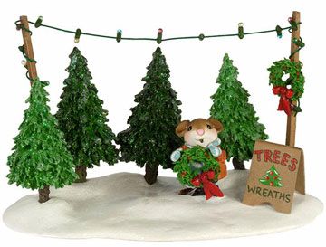Pick-A-Tree Lot M-422a
