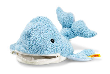 Sea Sweeties Will Whale Washbag EAN 239991