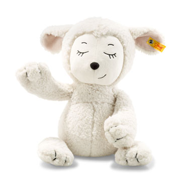 Sugar Lamb, Large EAN 103315