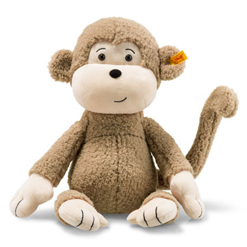Brownie Monkey, Large EAN 060328