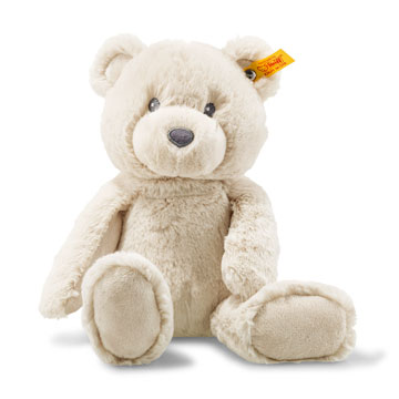 Beige Bearzy Teddy Bear EAN 241536
