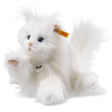 Princess Persian Cat EAN 099243