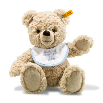 Birth Teddy Bear EAN 241215