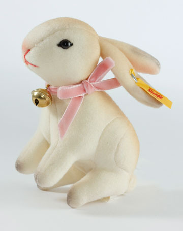 Hazel Rabbit, Cream EAN 033049
