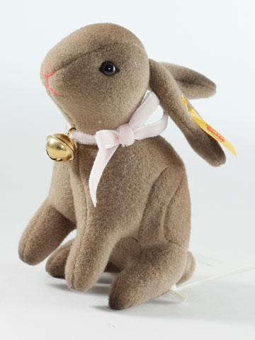 Hazel Rabbit, Brown EAN 033032