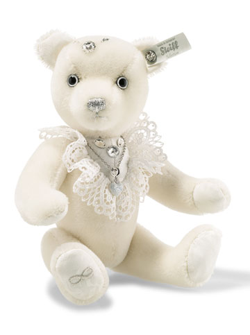 Bride Teddy Bear EAN 034251
