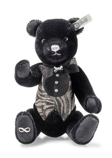 Bridegroom Teddy Bear EAN 034220