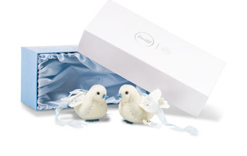 Wedding Dove Set EAN 034107