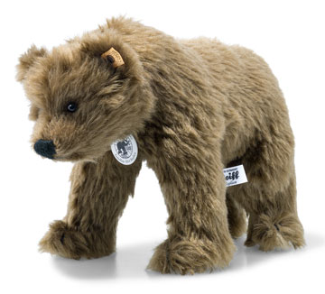 Shaggy Bear Replica 1914 EAN 403330