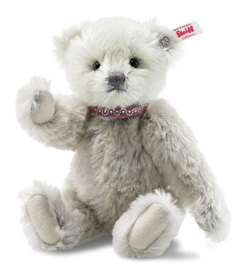 Love Teddy Bear, Silver EAN 006470