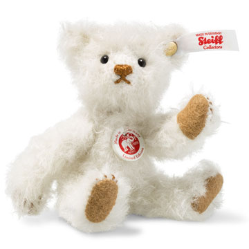Mini 1906 Teddy Bear EAN 006692