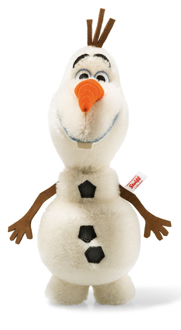 Olaf From Disney's Frozen EAN 354571