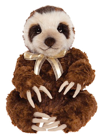Dringle Sloth BB183804 by Charlie Bears