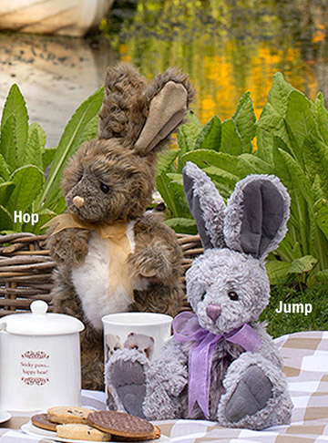 Hop Rabbit