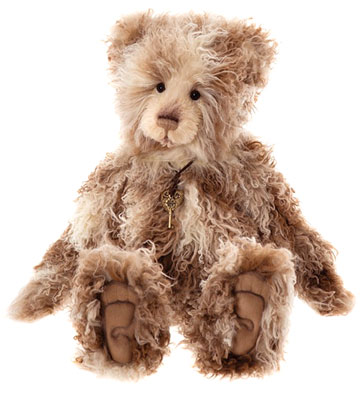 Rumples Teddy Bear