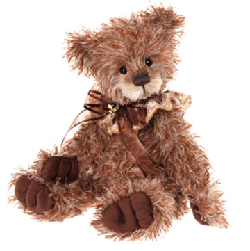 Dodo Teddy Bear
