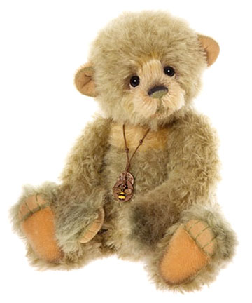 Ferris Teddy Bear