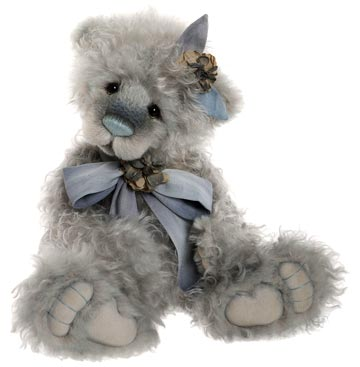 Millicent Teddy Bear