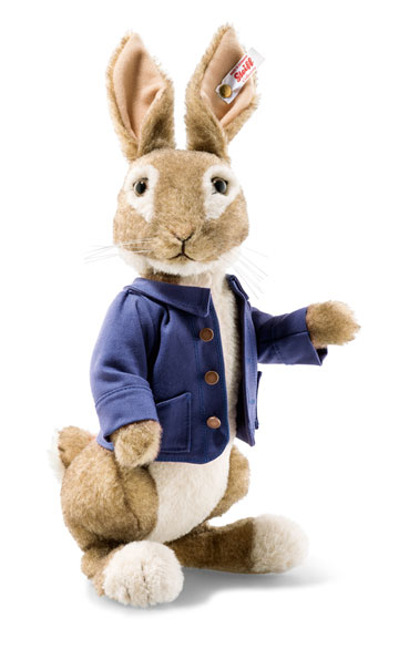 Peter Rabbit EAN 355189