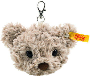 Free Steiff Bear Head Keyring With Steiff Order Over $250