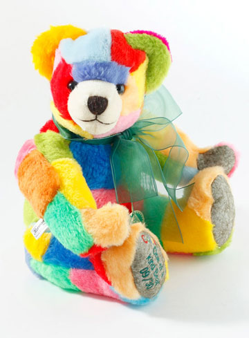 Color And Design Teddy 11913-3