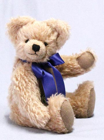 Beige Timeless Classic Teddy, Small 10811-3