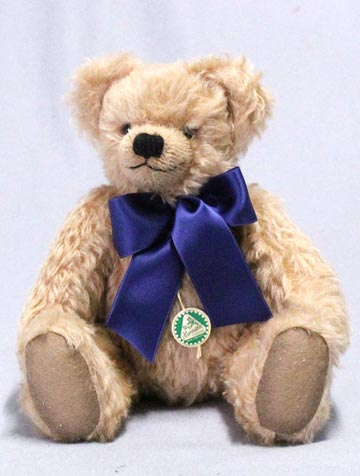 Beige Timeless Classic Teddy, Medium 10812-0