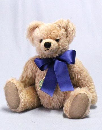 Beige Timeless Classic Teddy, Large 10813-7