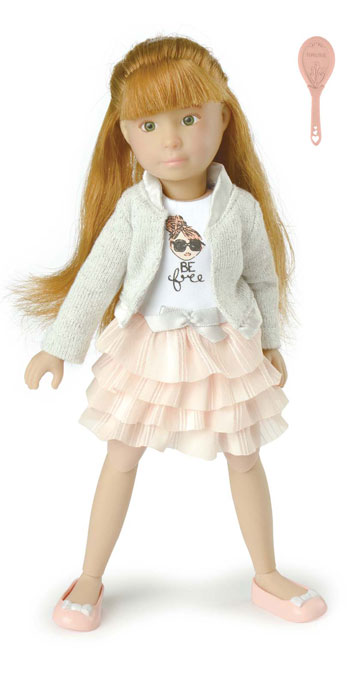 Chloe Kruselings Doll