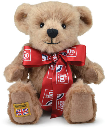 Royal Air Force 100 Appeal Teddy