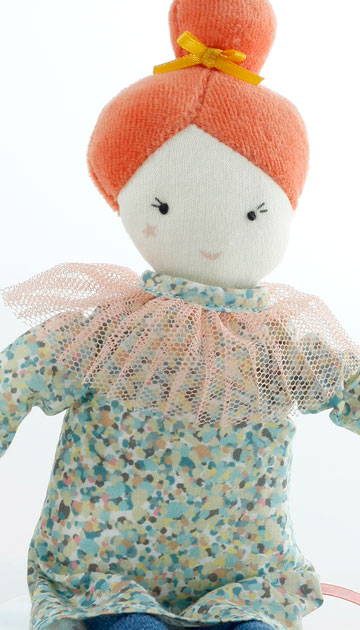 Agathe by Moulin Roty