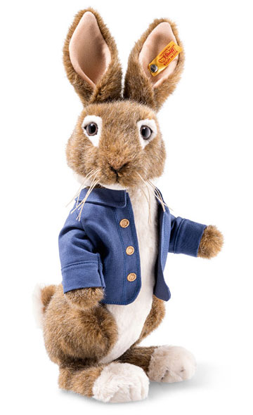 Plush Peter Rabbit 355240