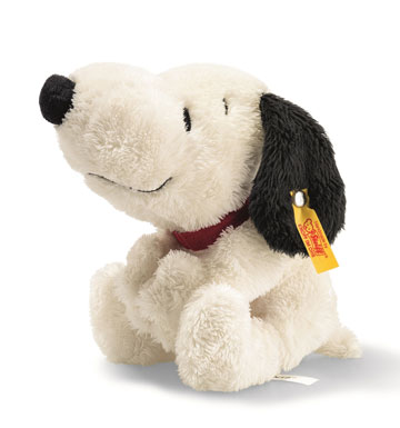 Floppy Snoopy EAN 658181
