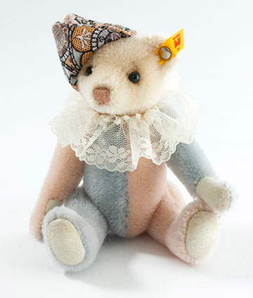 Vintage Memories, Kay Teddy Bear 026836