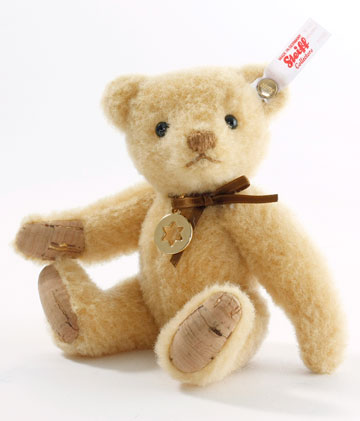 Stina Teddy Bear 006364