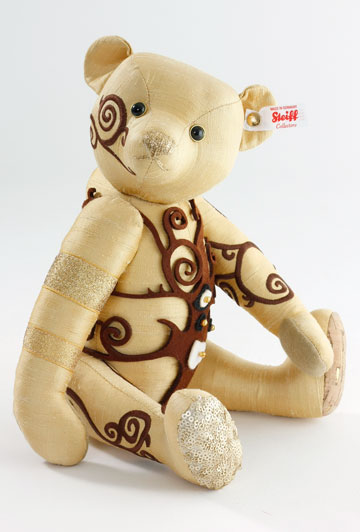 Gustav, Designer's Choice Teddy Bear 006272