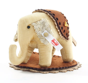 Steffi, Designer's Choice Little Elephant 006265