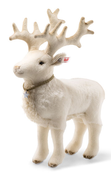 Winter Reindeer 006654