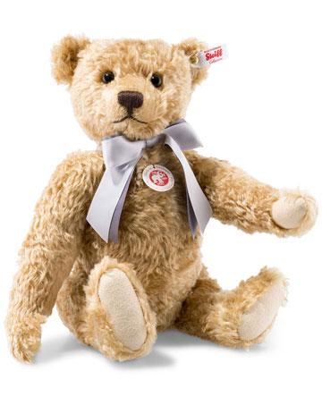 2018 British Collectors' Teddy EAN 690402
