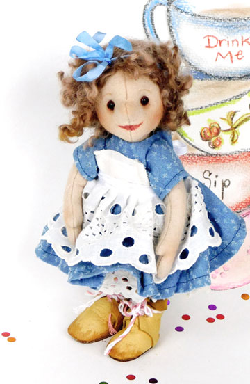 Alice Dolly