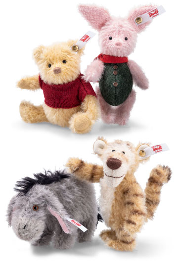 Christopher Robin Gift Set 355417