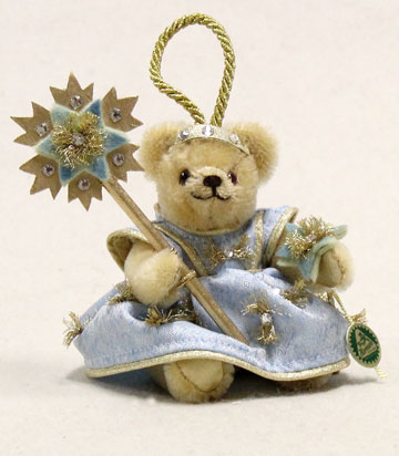 Queen of the Stars Ornament 22335-9